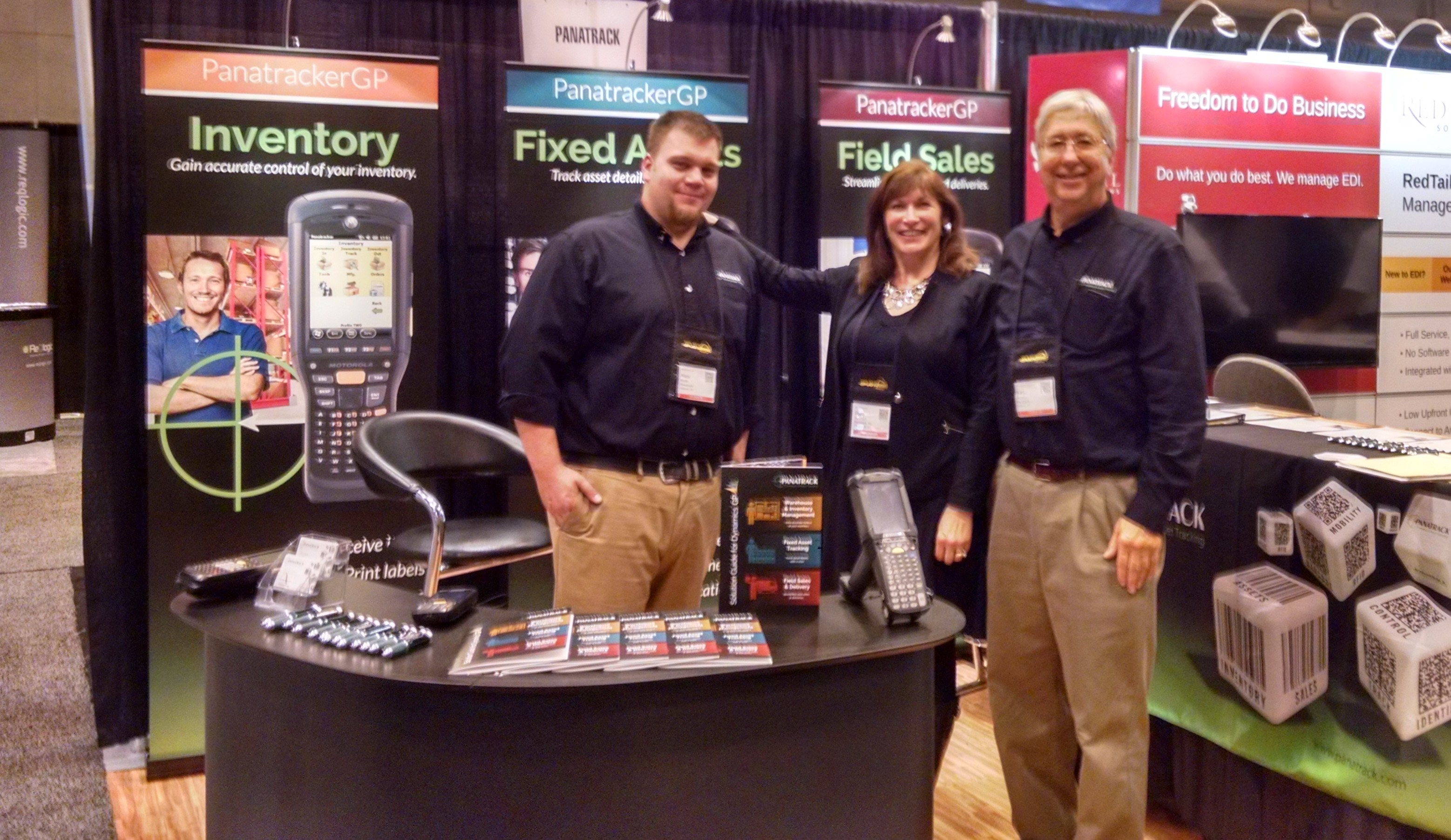 Visit Us At GPUG 2014 In St. Louis